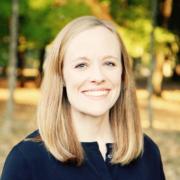Lindsay Renfro Minton, LMFT, Secretary