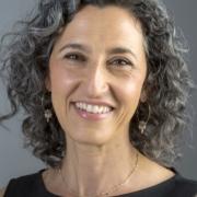 Alexis Menkin, PhD