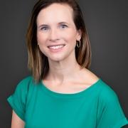 Angela Mizell, PSI Volunteer, MSW student